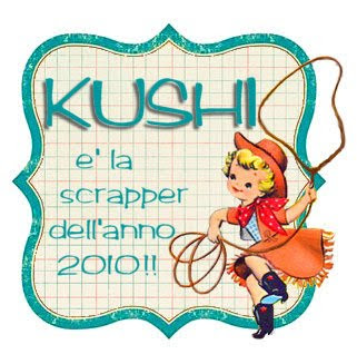 SS 2010, la scrapper dell&#39;anno  kushi